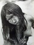 Darbois Dominique, hlubotisková fotografie, Amazonie